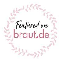 Julia Truisi weddings & events Veröffentlichung auf dem Hochzeitsblog von Braut.de featured weddingplaner